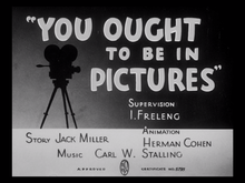 You Ought to Be in Pictures title card.png