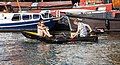Young people in dinghy Amstel 2016-09-12-6582.jpg