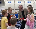 Youth center hosts bash for military children 160422-F-BR137-083.jpg