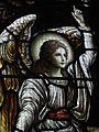 Yr Eglwys Wen St Macella denbigh Dinbych 16.JPG