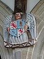 Yr Eglwys Wen St Marcella's Church, denbigh, Wales - Dinbych z44.jpg