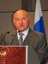 Yuri Luzhkov 2010 Moscow Unesco 02.jpg