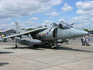 ZD435-47 a Harrier GR9 of 4 sqdn RAF.jpg