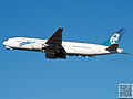 ZK-OKG - 777-219 ER - Air New Zealand - Brisbane (7970158924).jpg
