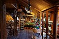 Zaandijk - Zaanse Schans - Wooden Shoe Work Shop - Museum of Clogs - Klompenmuseum - View West.jpg