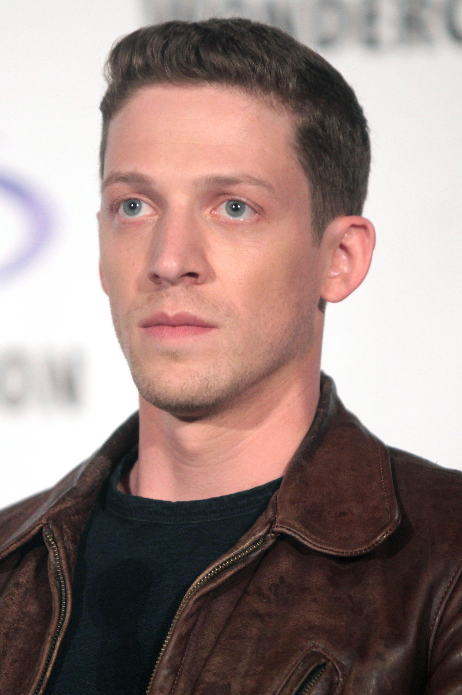 Zach Appelman - All Celebrity Wiki