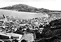 Zante, new town rebuilt after the earthquake of 1953. Wellcome L0001431.jpg