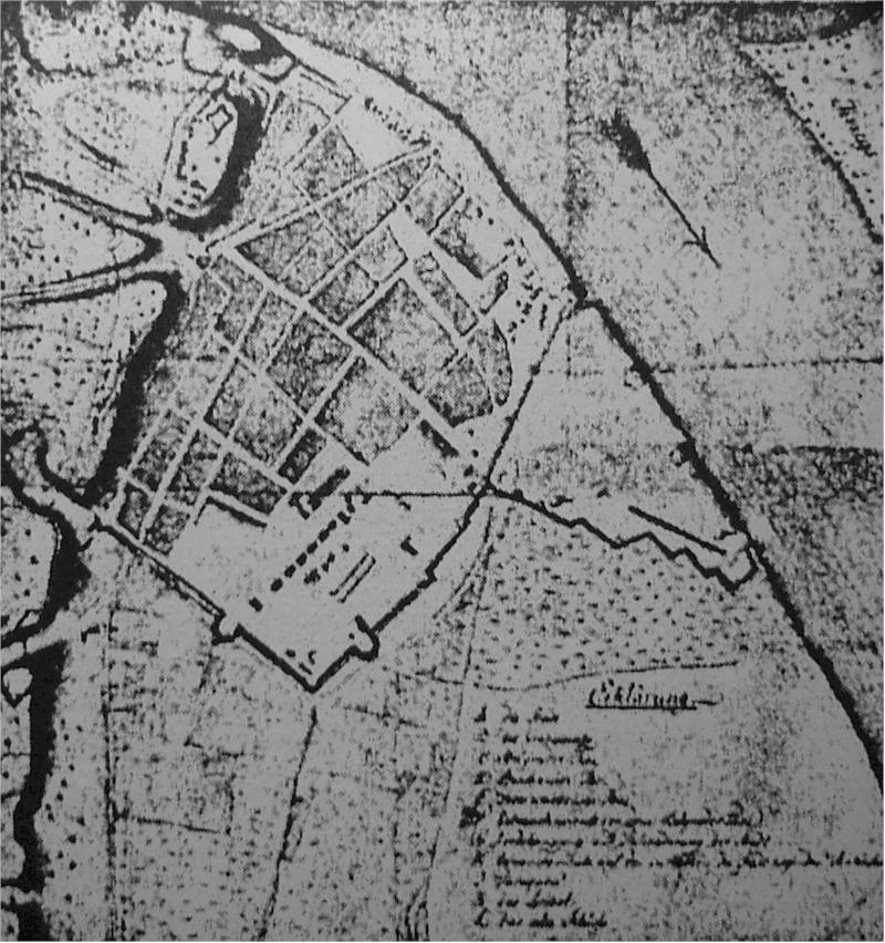 Zemun 1791