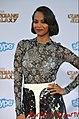 Zoe Saldana - Guardians of the Galaxy premiere - July 2014.jpg