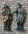 Zogenweiler Pfarrkirche Figuren Felix Regula.jpg