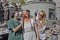Zombie Walk 2016 (29485063372).jpg