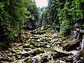 Zum Schwarzenbach-Stausee. - panoramio.jpg