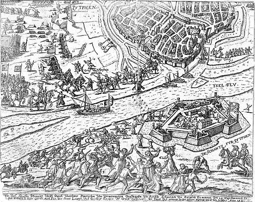 Zutphen 1591