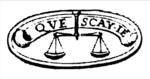 Le scepticisme représente un moment important de l évolution de Montaigne. La devise qu il fait graver sur une médaille en 1576 « Que-sais-je ? » signifie la volonté de rester en doute pour rechercher la vérité. La balance dont les plateaux sont en équilibre, la difficulté de juger.