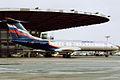 """Aeroflot""Tu-134 in Sheremetyevo-1 (4131916488).jpg"