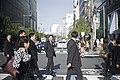 """Come Together"" นายกรัฐมนตรีและคณะ พักผ่อน - Flickr - Abhisit Vejjajiva (6).jpg"