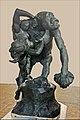 """""""Gorille enlevant une femme"""" (Palais de Tokyo) (7670344022).jpg"""