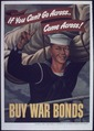 """If you Can't Go Across...Come Across^ Buy War Bonds"" - NARA - 514003.tif"