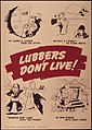"""""""Lubbers don't live - Oh learn a lesson from Joe Gotch"""" - NARA - 514926.jpg"""