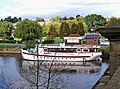 """River King"" moored on River Severn at Stourport-on-Severn - geograph.org.uk - 1479002.jpg"