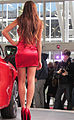 """ 12 - ITALY - FIAT - Girls at Bologna Motorshow 2012 01.jpg"