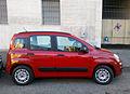 """"""" 12 - ITALY - Fiat Panda 2012 Rossa Camera ZOOM FX 05.jpg"""