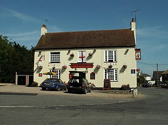 Great Holland - The Ship Inn in Great Holland
