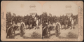 'Wendel's Battery,' the 1st New york, leaving Grant's Tomb, Dewey Celebration, New York, from Robert N. Dennis collection of stereoscopic views.png