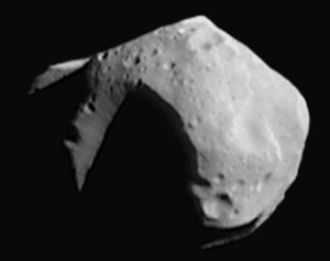 Discovery Program - Asteroid 253 Mathilde