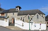 Église Notre-Dame de l'Assomption d'Aspin-en-Lavedan (Hautes-Pyrénées) 1.jpg