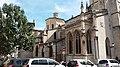 Église Saint-Paul de Lyon - Côté ouest avec la tour octogonale.jpg