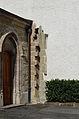 Église réformée Saint-Martin de Vevey - 06 - trace d'une ancienne colonne (nord-est).jpg