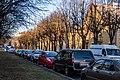 Čyčeryna street (Minsk, February 2020) p1.jpg