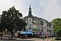Świnoujście, Promenade, k (2011-08-03) by Klugschnacker in Wikipedia.jpg