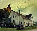 Șomartin - Biserica evanghelică.jpg
