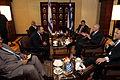 Επίσημη Επίσκεψη στο Ισραήλ - Συνάντηση με τον Αναπληρωτή Πρωθυπουργό και Υπουργό Εξωτερικών του Ισραήλ, Avrigdor Libermann (4825538897).jpg