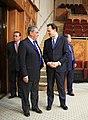 Περιοδεία ΥΠΕΞ, κ. Δ. Δρούτσα, στη Μέση Ανατολή Αίγυπτος - Foreign Minister, Mr. D. Droutsas Tours Middle East Egypt (5098515219).jpg