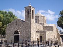 Catholic Church in Cyprus - Wikipedia