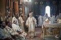 Богослужение в Вознесенском соборе Катерини. 9 июня 2016.jpg