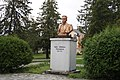 Бродівський пам'ятник Франкові, сквер вул.Франка.jpg