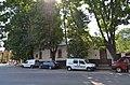 Будинок, в якому жив Г. О. Мачтет — російський письменник — демократ 02.JPG