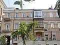 Будинок, в якому у 1903 році містився склад видань соціал-демократичної газети «Іскра», вул. Інститутська, 11 а.jpg