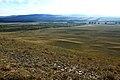 Вид с вершины горы Точильной в юго-западном направлении - panoramio.jpg