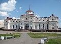 """Вокзал станции """"Ижевск"""".jpg"""