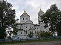Воронеж, Михайловская церковь.JPG