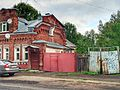 Ворота, улица Ефимова, 31.jpg
