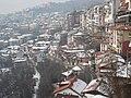 """Възрожденска улица """"Гурко"""" през зимата 001.JPG"""