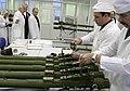 В.В.Путин посетил ФГУП «Конструкторское бюро машиностроения» в г.Коломна.jpg