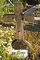 Глыбокае. Польскія пахаванні на могілках (03).jpg
