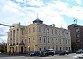 Дом Купца Пименова (бывший) по улице Луначарского, 2, Петрозаводск.JPG